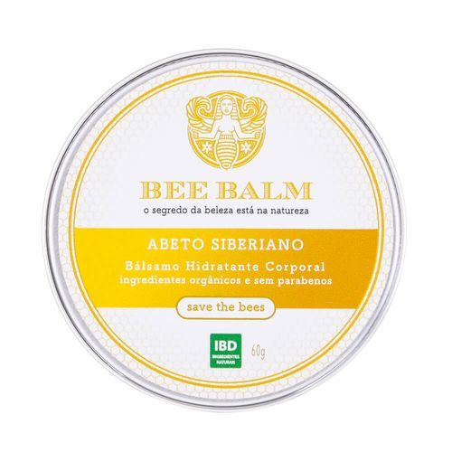 Balsamo-Hidratante-Corporal-Natural-Abeto-Siberiano-60g-–-Bee-Balm