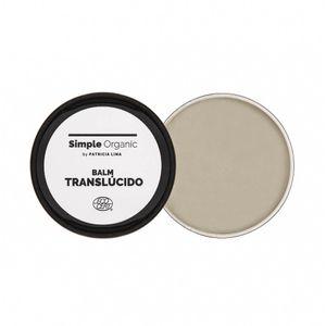 Balm-Facial-Translucido-Organico-9g-Simple-Organic