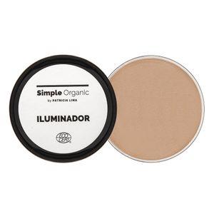 Iluminador-Facial-Organico-Unissex-9g---Simple-Organic