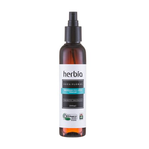 Agua-Floral-Organica-de-Manjericao-Anis-200ml---Herbia
