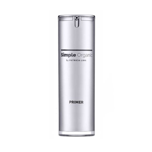 Primer-Facial-Organico-30ml---Simple-Organic