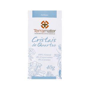 Cristais-de-Quartzo-Esfoliantes-Organico-40g---Terramater