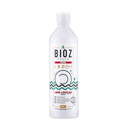 Lava-Loucas-Natural-e-Ecologico-Coco-600ml-–-BioZ