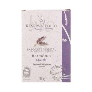 Sabonete-Vegetal-Organico-Harmonia-Lavanda-100g-–-Reserva-Folio