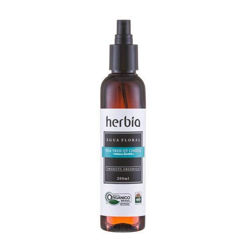 Agua-Floral-Organica-de-Tea-Tree-QT-Cineol-200ml---Herbia