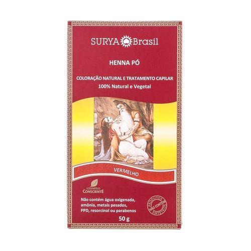 Henna-em-Po-Natural-Vermelho-50g-Surya