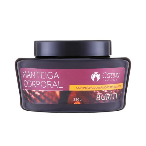 Manteiga-Corporal-Organica-de-Buriti-250g-–-Cativa-Natureza