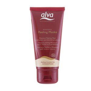 Mascara-de-Peeling-Facial-Organica-Rhassoul-75ml-–-Alva