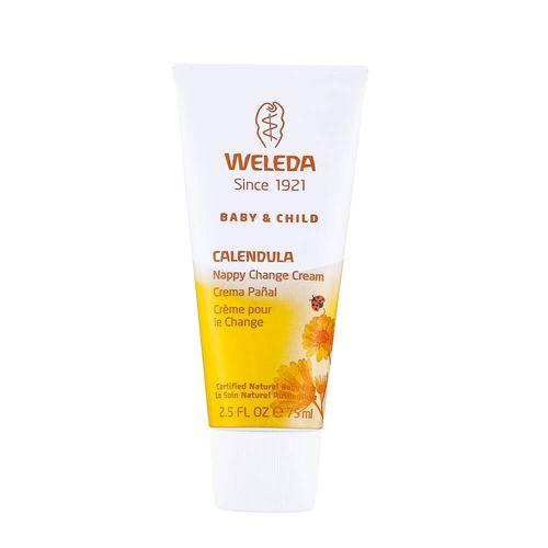 Babycreme-Natural-de-Calendula-75ml-–-Weleda
