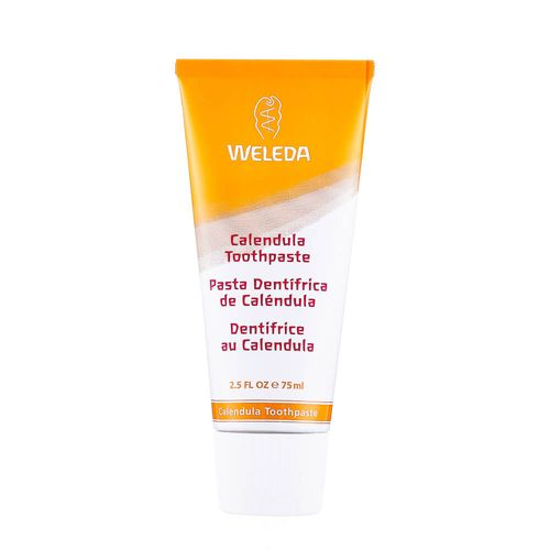Pasta-Dental-Natural-de-Calendula-75ml-–-Weleda