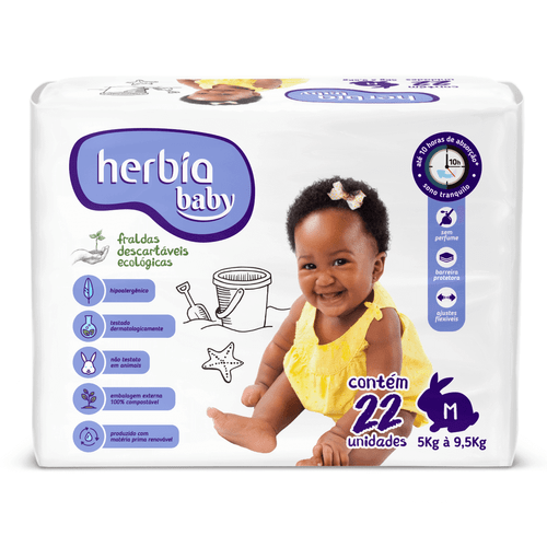 Fralda-Descartavel-Ecologica-Herbia-Baby-M-com-22-unidades---Herbia