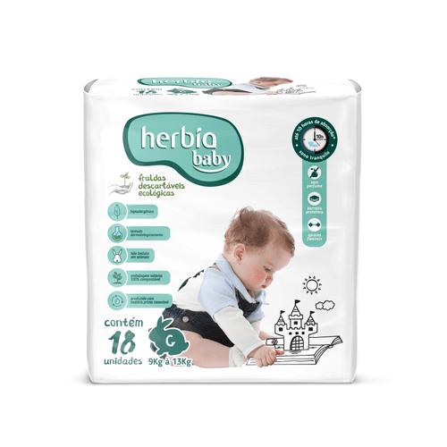 Fralda-Descartavel-Ecologica-Herbia-Baby-G-com-18-unidades---Herbia