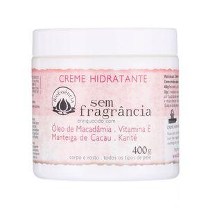 Creme-Hidratante-Natural-sem-Fragrancia-400g-–-BioEssencia-