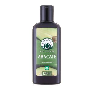 Oleo-Vegetal-Natural-de-Abacate-120ml-–-BioEssencia-