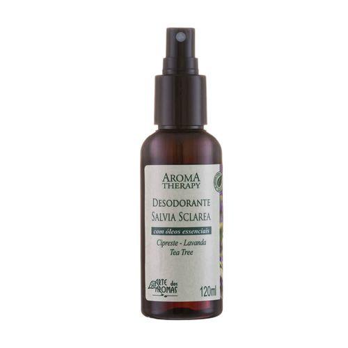 Desodorante-Spray-Natural-Salvia-120ml---Arte-dos-Aromas