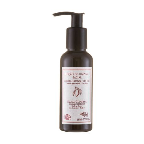 Locao-de-Limpeza-Facial---Demaquilante-Copaiba-e-Tea-Tree-Organico-110ml---Arte-dos-Aromas