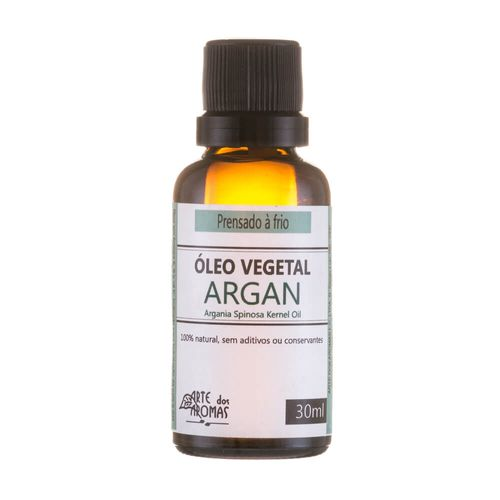 Oleo-Vegetal-Natural-de-Argan-30ml---Arte-dos-Aromas