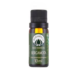 Óleo Essencial Natural de Bergamota 10ml – BioEssência