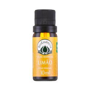 Óleo Essencial Natural de Limão Siciliano 10ml – BioEssência