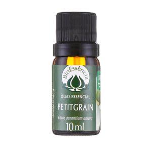 Óleo Essencial Natural de Petitgrain 10ml – BioEssência