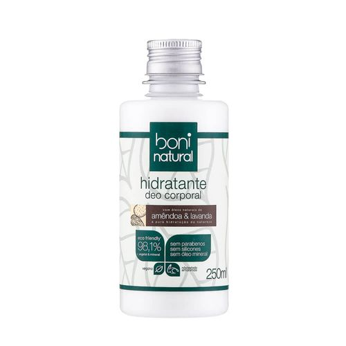 Hidratante-Natural-Deo-Corporal-Amendoa-e-Lavanda-250ml-–-Boni-Natural