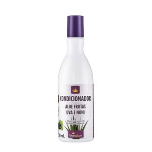 Condicionador-Natural-de-Aloe-Frutas-com-Noni-e-Uva-300ml-–-Livealoe