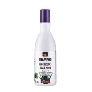 Shampoo-Natural-de-Aloe-Frutas-com-Uva-e-Noni-300ml-–-Livealoe