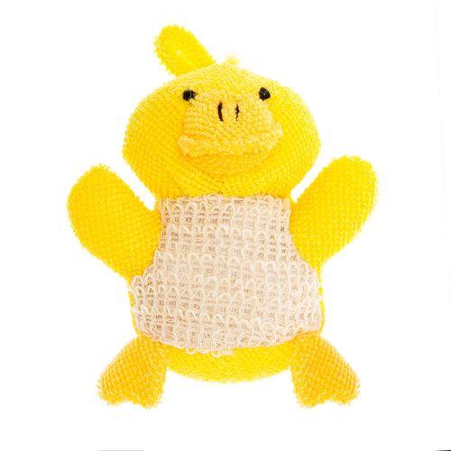 Esponja-Infantil-Natural-Bath-Toys-Patinho-–-Organica