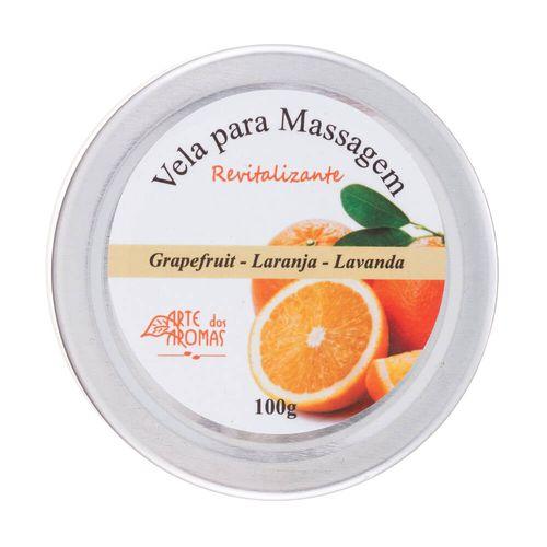Vela-Para-Massagem-Natural-Revitalizante-100g---Arte-dos-Aromas