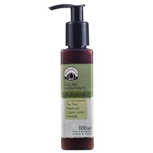 Locao-Hidratante-Natural-Johnny-100ml-–-BioEssencia