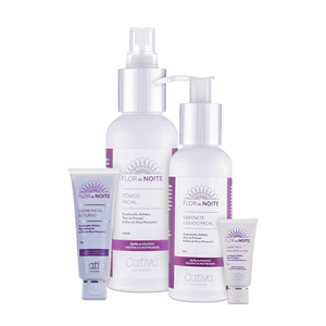 Kit-de-Tratamento-Facial-Natural-Antiaging-Flor-da-Noite---Cativa-Natureza