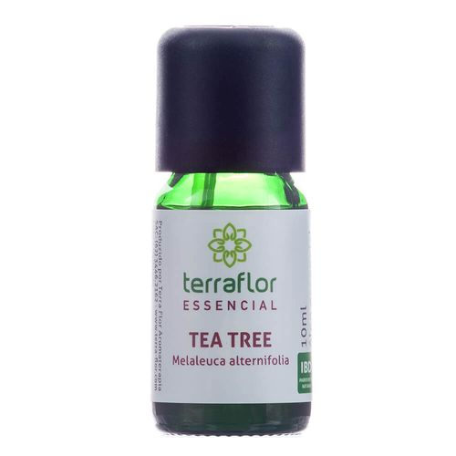 c56503b66 Óleo Essencial Natural de Tea Tree (Melaleuca) da Terra Flor