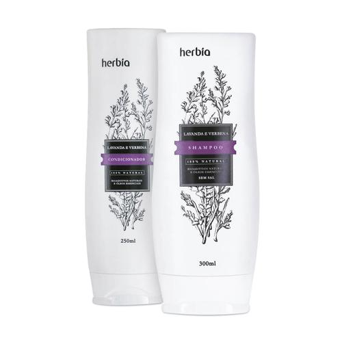 Kit-Natural-Shampoo-e-Condicionador-Lavanda-e-Verbena---Herbia