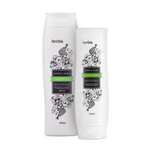 Kit-Natural-Shampoo-e-Condicionador-Lippia-Alba---Herbia