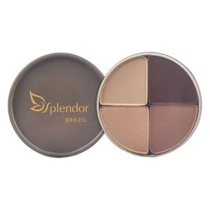 Quarteto-Sombras-Nude-Luminous-10g-Splendor---Glory-By-Nature