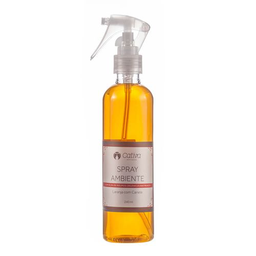 Spray-Natural-para-Ambiente-Laranja-com-Canela-240ml---Cativa-Natureza