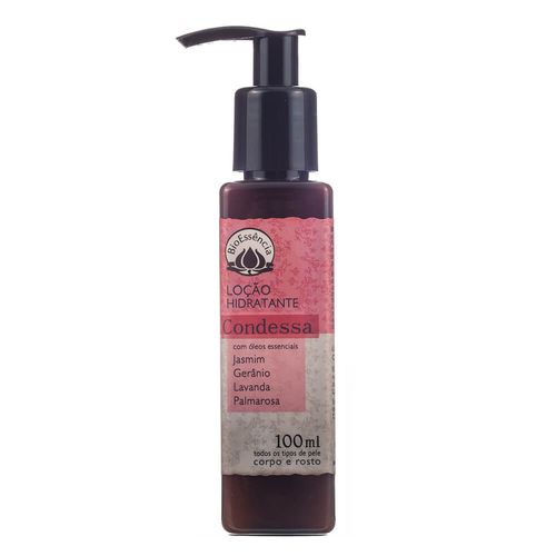Locao-Hidratante-Natural-Condessa-100ml---BioEssencia