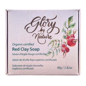 Sabonete-Facial-em-Barra-Organico-Argila-Vermelha-80g-–-Glory-By-Nature