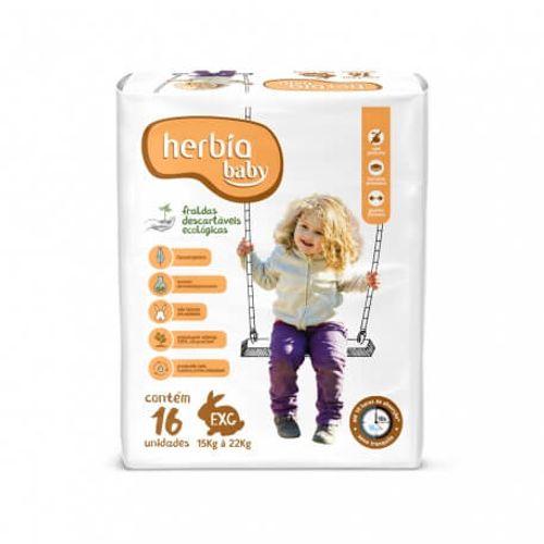 Fralda-Descartavel-Ecologica-Herbia-Baby-EXG-com-16-unidades---Herbia