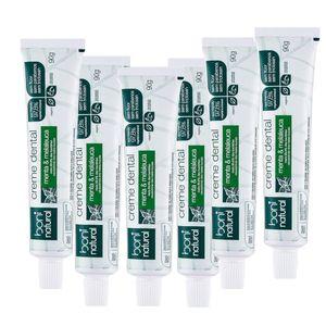 Kit-com-6-unidades-da-Pasta-Dental-Natural-Menta-e-Melaleuca-sem-Fluor-90g-–-Boni-Natural