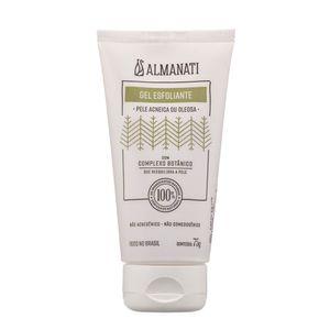 -Gel-Esfoliante-Facial-Natural-para-Peles-Oleosas-e-Acneicas-75g---Almanati