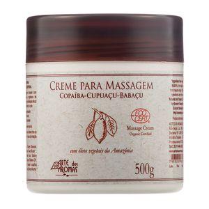 Creme-Para-Massagem-Organico-Copaiba-500g---Arte-dos-Aromas