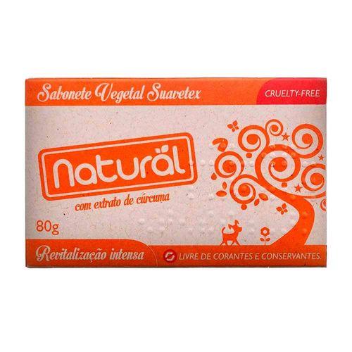 Sabonete-Vegetal-Natural-Suavetex-com-Extrato-de-Curcuma-80g-–-Organico-Natural