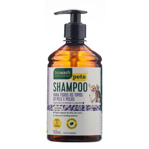 Shampoo-PET-500ml---BioWash