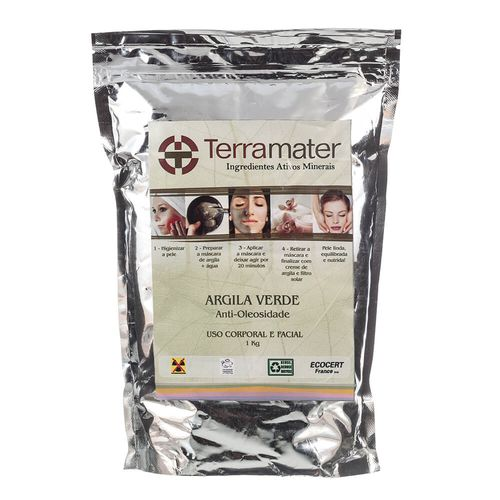 Mascara-de-Argila-Verde-Organica-1kg-–-Terramater-