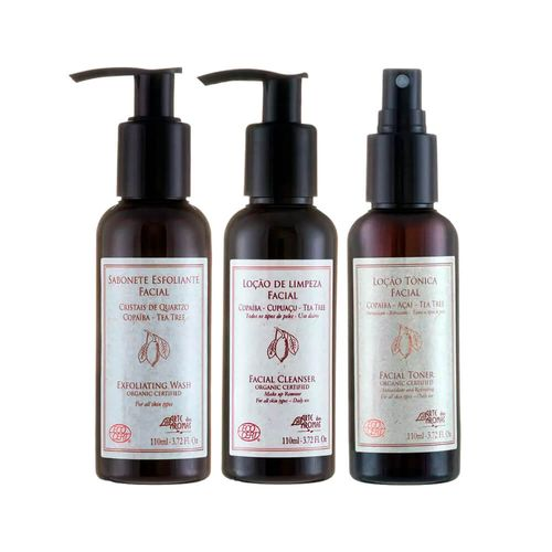 Kit-Facial-Organico-Limpeza-e-Tonificacao-Pele-Mista-e-Oleosa---Arte-dos-Aromas