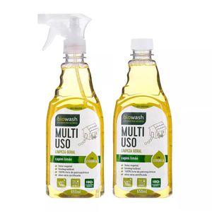 Kit-Multiuso-Limpeza-Geral-Refil-Capim-Limao---BioWash