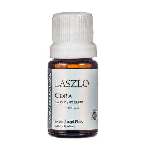 """Oleo-Essencial-de-Cidra-""""Cascas""""-GT-Brasil-101ml-–-Laszlo"""