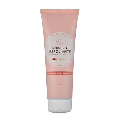 Sabonete-Facial-Natural-Esfoliante-com-Damasco-Cativa-SPA-250ml-Cativa-Natureza-