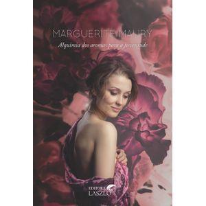 Livro-Alquimia-dos-Aromas-para-a-Juventude---Marguerite-Maury
